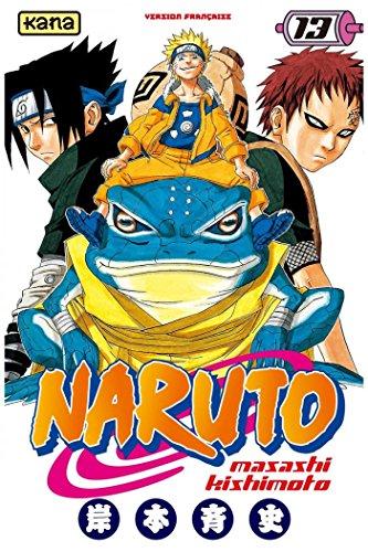 Naruto - Tome 13 par Masashi Kishimoto