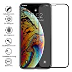 iPhone 11 Screen Protector, Premium Tempered Glass for iPhone XR Case-FriendlyTempered Glass Compatible with iPhone XR 6.1""