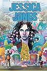 Jessica Jones, tome 2 : Les Secrets de Maria Hill par Brian Michael Bendis
