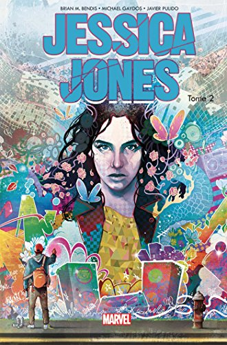 Jessica Jones All-new All-different T02