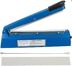 AbbyHus Sealing Machine 12-inch (Plastic Packing Machine)