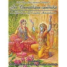Sri Camatkara-candrika: A Moonbeam of Complete Astonishment