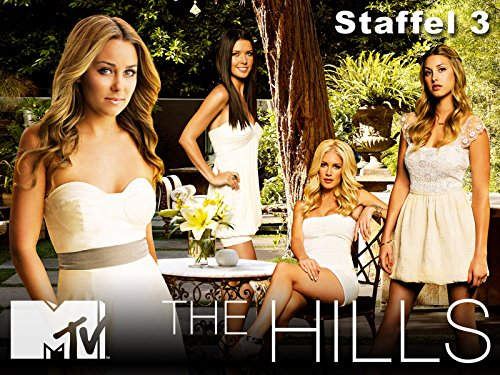 The Hills Staffel 03 Folge 01