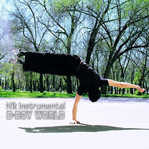 B-Boy World