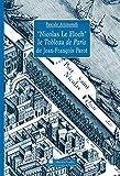 Telecharger Livres Nicolas Le Floch le Tableau de Paris de Jean Francois Parot (PDF,EPUB,MOBI) gratuits en Francaise