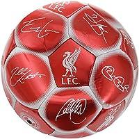 Liverpool F.C. Size 5 Football