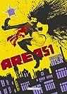 Area 51, tome 10 par Hisa