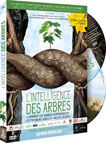 L'Intelligence des Arbres : . ,