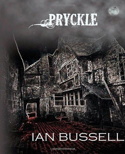 Pryckle Cover Image
