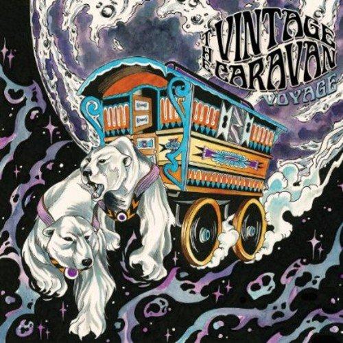Voyage [Vinyl LP]