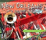 New Orleans et le Sud de la Louisiane