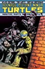 Teenage Mutant Ninja Turtles Volume 9 - Monsters, Misfits, and Madmen.