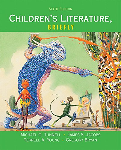 Children's Literature, Briefly