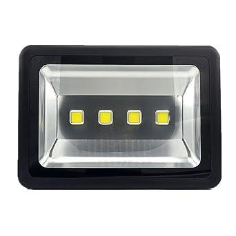 SAILUN 200W LED Fluter Strahler Außen Scheinwerfer Flutlicht Schwarz  Hochfestes Aluminium IP65 Wasserdicht AC85 265V
