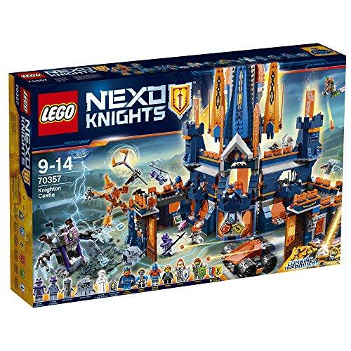 LEGO-UK-70357-Knight-on-Castle-Construction-Toy