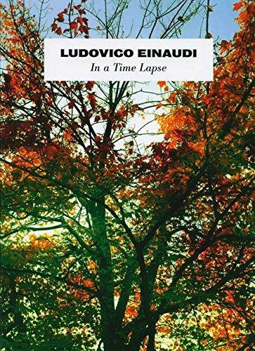Ludovico Einaudi: In A Time Lapse por Ludovico Einaudi