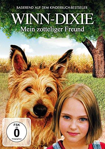 winn-dixie-mein-zotteliger-freund-import-anglais