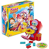 Greedy Granny Children's Preschool Action Game