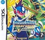 Megaman : Starforce Dragon