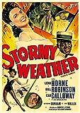 Symphonie magique (Stormy Weather, Importé d'Espagne, langues sur les détails)