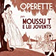 Operette [1CD plus bonus CD]