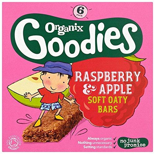 organix-goodies-1-year-organic-raspberry-and-apple-soft-oaty-bars-6-x-30-g-pack-of-6-total-36-bars