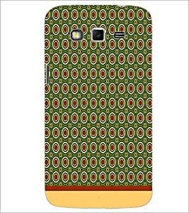 PrintDhaba Circular Pattern D-1532 Back Case Cover for SAMSUNG GALAXY GRAND 2 (Multi-Coloured)