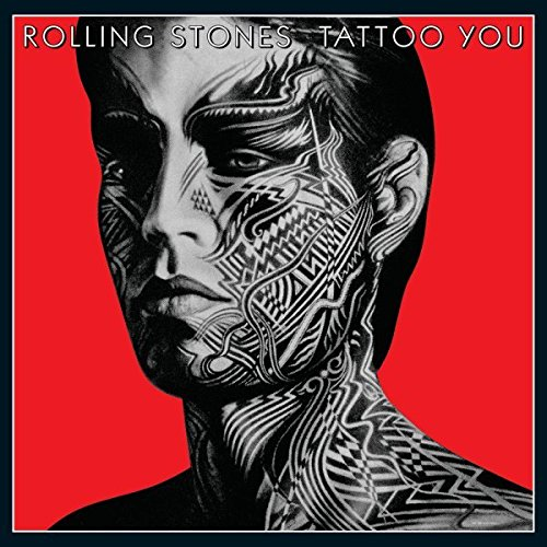 The Rolling Stones: Tattoo You (Audio CD)