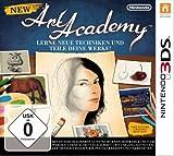 New Art Academy: Lerne neue Techniken und teile Deine Werke