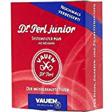 Vauen Dr. Perl Junior 9mm Aktivkohle-Filter Jubig (100 Stk.) -