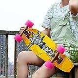 Autobahn-Reisen/Alice Skateboards/Erwachsenen Roller für Kinder
