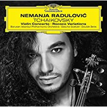 Tchaïkovski: Violin Concerto; Rococo Variations (2CD)