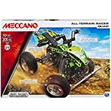 MECCANO 6026718 - Jeu de Construction - Quad