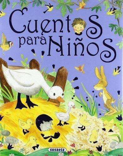 Cuentos para ninos (Los Mejores Cuentos) (Spanish Edition) by unknown (6/1/2011)