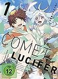 Comet Lucifer, Episode 01-06