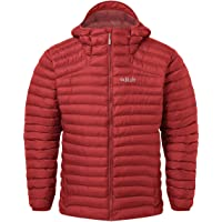 Rab Men's Cirrus Alpine Jacket Light-Weight Warm Winter Insulated Jacket