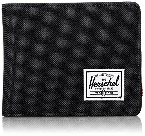 Herschel  Portamonete 10149-00001-OS, Nero