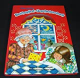 Betthupferl Geschichtenbuch