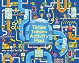Times Tables Activity Pad by Kirsteen Robson (2016-06-01)