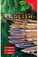 Colloquial English: The Complete Course for Beginners Kindle Edition