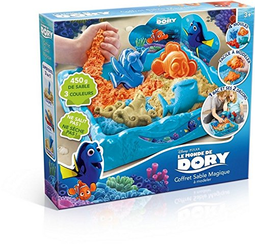 Canal Toys–Dory–Juguete área mágica