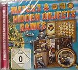 Match 3 & Hidden Objects Games, Bild