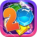 Jewel Mafia - Relaxing Match-3 Puzzle Game