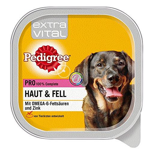 pedigree-extra-vital-hundefutter-pro-haut-und-fell-10-schalen-10-x-300-g