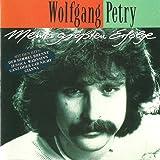 incl. Und wer Küsst mich? (CD Album Petry, Wolfgang, 16 Tracks)