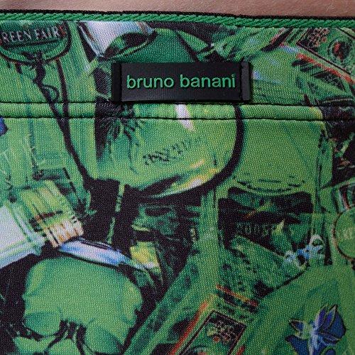 bruno banani, Absinth, Hipshort, absinth print absinth print