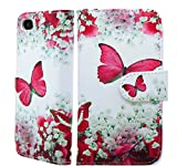 iPhone 4 / 4G / 4S Case NWNK13® Floral ...