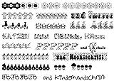 Kinderschriften True Type WIN dt.Vollversion (Product Keycard ohne Datenträger) -