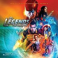 DC's Legends of Tomorrow: Season 2 (Original Television Soundtrack)