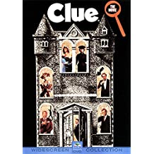 Clue: The Movie - Tim Curry